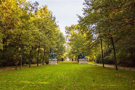 Tier Garten by Gro 223 Er Tiergarten Berlin State Of Berlin
