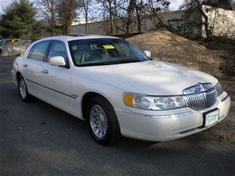 lincoln town car questions best spark plugs to use cargurus