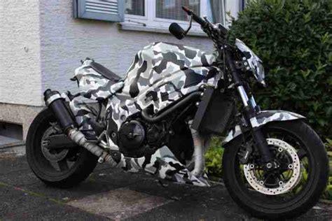 Motorrad Folierung G Nstig by Honda Cbr 1100 Xx Streetfighter Tarn Bestes