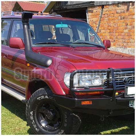 Otomobil Toyota Landcruiser Vx 80 1990 1997 Headl Su Ty 20 1808 1990 1997 toyota land cruiser 80 series black air ram