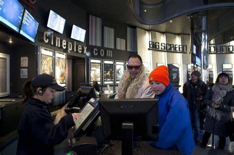 cineplex quarterly report cineplex suffers summer chill from lack of blockbuster