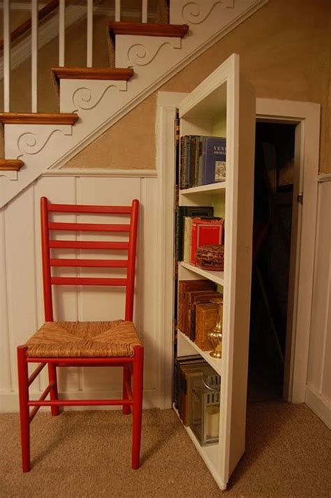 hidden bookcase door 14 secret bookcase doors always fun and always mysterious