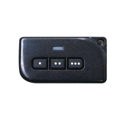 Visor Clip Garage Door Opener Remotes Keypads Garage Garage Door Opener Home Depot