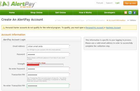 cara membuat visa bisnis di indonesia sukses bisnis online cara membuat akun bank online