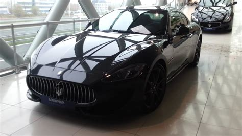 maserati grancabrio sport interior maserati granturismo sport 2015 in depth review interior