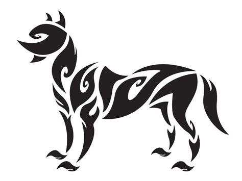 dog tattoo design by micma on deviantart