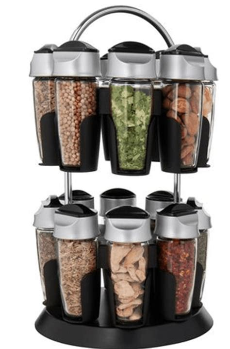 Canada Spice Rack by Walmart Canada Promotions Get A 16 Bottle Spice Rack