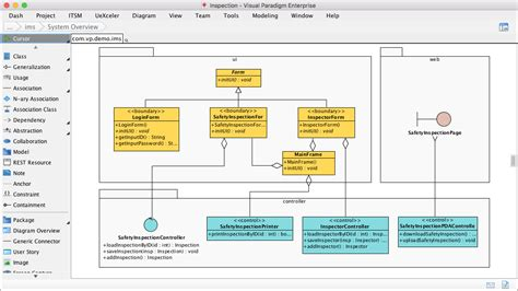 diagram tool mac professional uml tool for mac