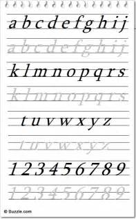 cursive handwriting sheets year 3 1000 ideas about