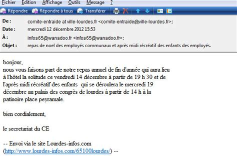 Exemple De Lettre D Invitation A Un Diner Modele Lettre Invitation Repas Fin D Annee