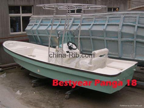 skiff sw boat panga boat china manufacturer fiberglass boat open