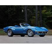 1969 C3 Corvette  Ultimate Guide Overview Specs VIN