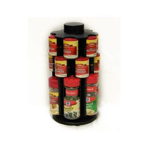 Spice Carousel Bounty 18 Carousel Spice Rax Inc Your Spice Storage