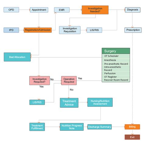 clinic workflow clinic workflow german mouse clinic workflow