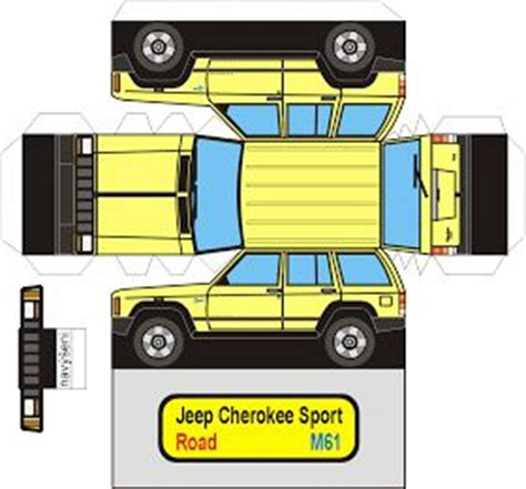 Papercraft Jeep - 1000 ideas about jeep sport on jeep
