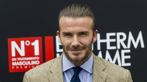 Beckham 1850 Canarine Set L 1 mls sets ceremony to announce beckham s miami franchise