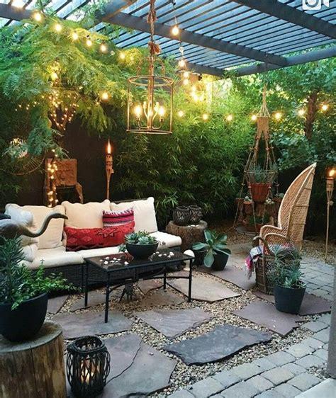 backyard sitting area ideas outdoor sitting area garden and patio pinterest