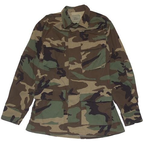 Jaket Camo Army army camo jacket small