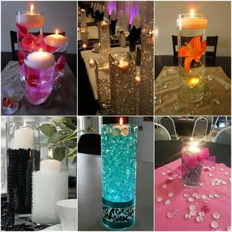 craft centerpieces 10 creative ways to craft centerpieces with vases