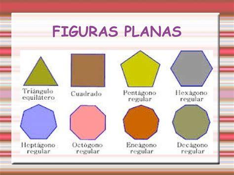 figuras geometricas regulares y sus nombres calam 233 o las figuras planas