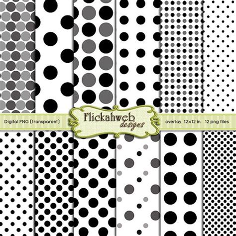 photoshop extract pattern overlay polka dots overlays digital png and jpgs commercial use