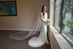 pippa middleton inspired wedding dress with by