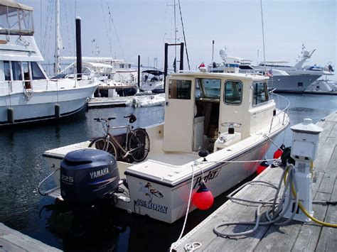 boat trader parker 2320 04 parker 2320 pilot house dual sta in ri sold the
