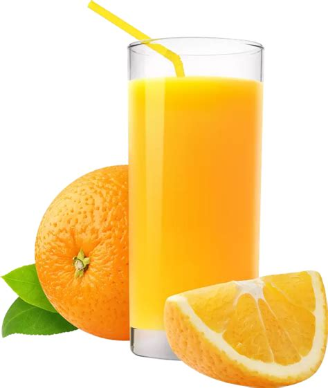 can we drink orange juice empty stomach in the morning