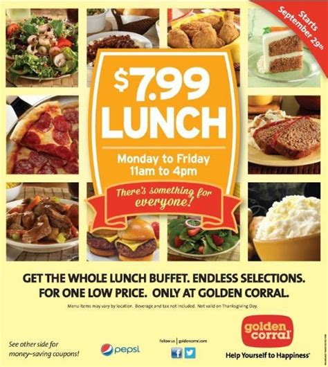 34 best images about golden corral coupons on pinterest