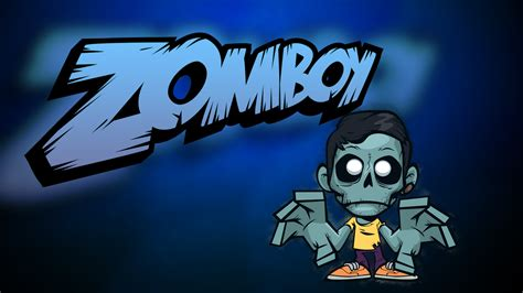 imagenes de up art review de zomboy the outbreak