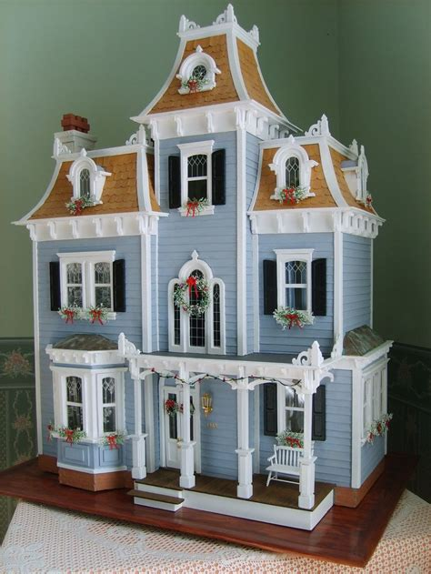 25 Best Images About Beacon Hill Dollhouse On Pinterest