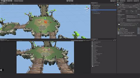 unity tutorial worm essentials packs unity