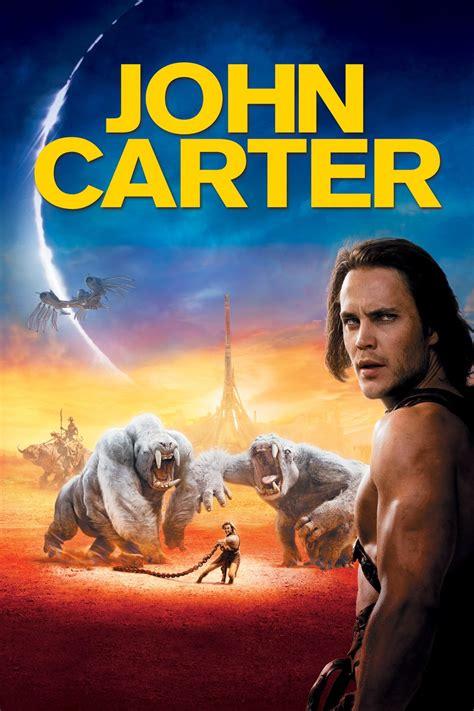 film john carter john carter 2012 posters the movie database tmdb