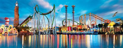 theme park vacation packages aaa vacations theme parks