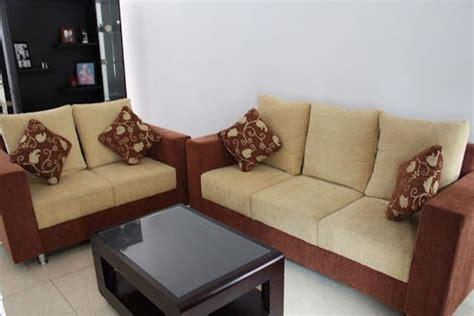 Kursi Ruang Tamu Rotan memilih kursi tamu minimalis modern idea rumah idaman