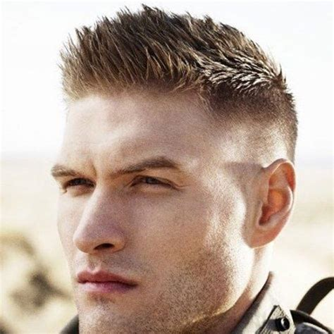 hairstyles more military hair cut 19 military haircuts for men brush cut haircuts and