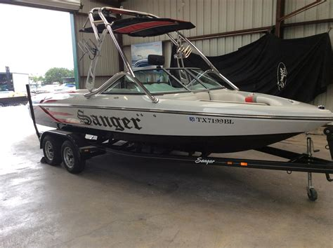 sanger boats sanger boats for sale in united states boats