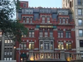 barnes noble new york ny barnes and noble building union square new york city ny