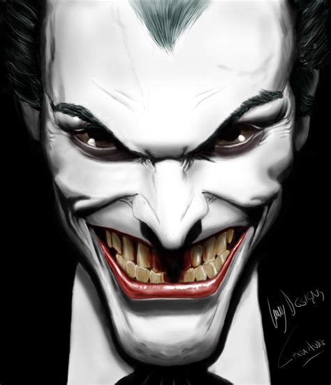 imagenes chidas de joker joker por luwy dibujando