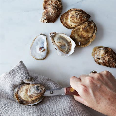 R. Murphy Wellfleet Oyster Knife on Food52