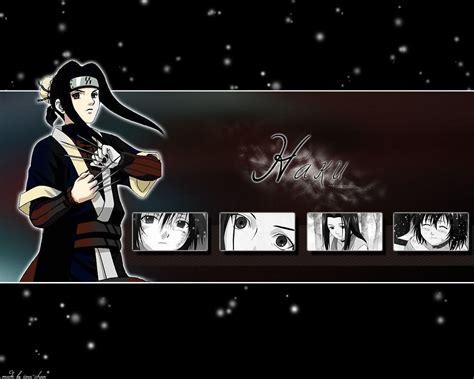Haku Wallpaper