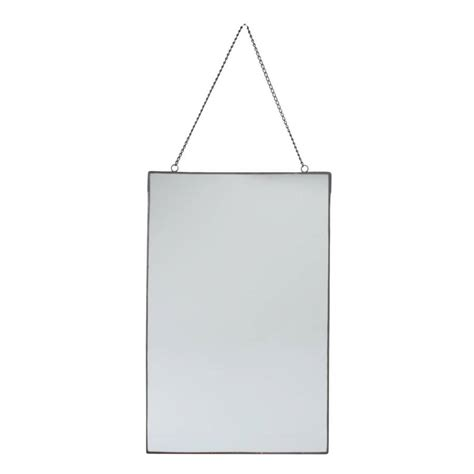 brass mirror assorted shapes by idyll home metal hanging mirror by idyll home ltd