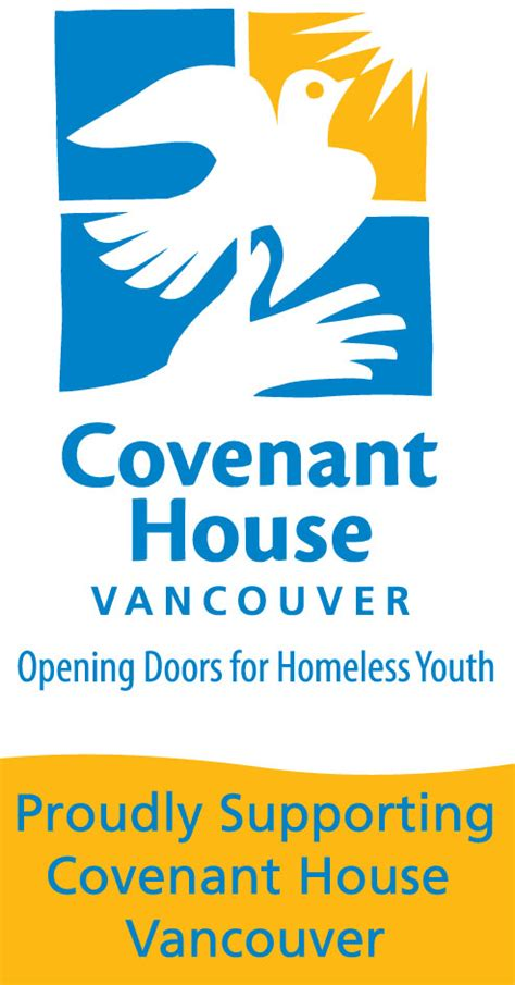 Covenant House International by Langara Continuing Studies News Events Continuing