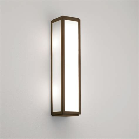 bathroom wall lighting uk deco style bathroom wall light