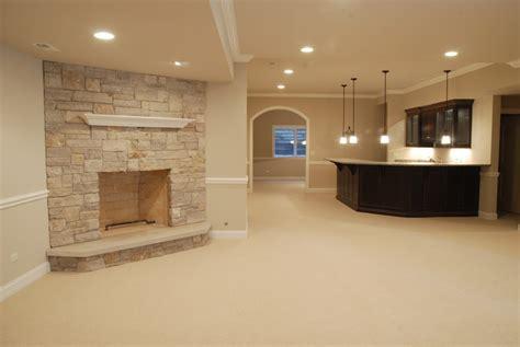 refinish basement cost cost to finish basement your home