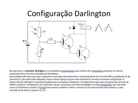 transistor darlington como probar 28 images pnp and npn darlington pair transistor lifier