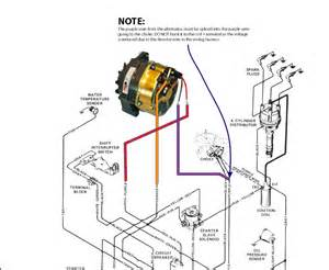 help wiring wagner modle dc 60 alternator on 470 3 7 or the 224 its one wire page 1 iboats
