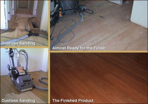 1 Wood Floors Michigan - hardwood floor refinishing macomb mi select restoration