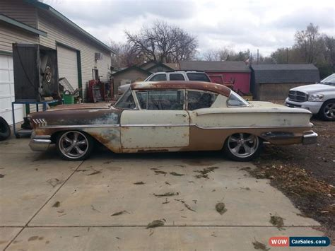 1958 chevy impala ss for sale 1958 chevrolet impala for sale in united states