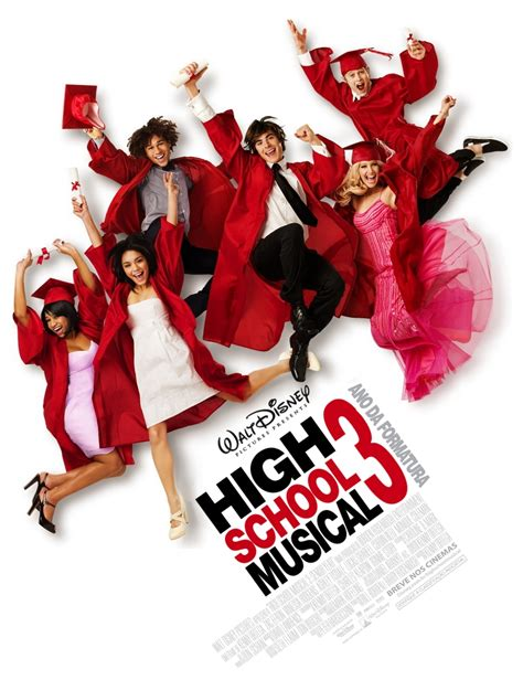 high school musical high school musical 3 high school musical photo 2919152